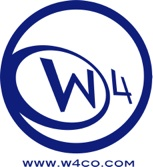 W4Co Ltd Property Managment Logo